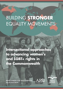 Gender Equality Innovations
